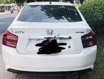 Bán xe Honda City sản xuất 2014, màu trắng, nhập khẩu nguyên chiếc xe gia đình