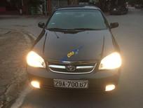 Cần bán xe Daewoo Lacetti sản xuất 2009, màu đen chính chủ
