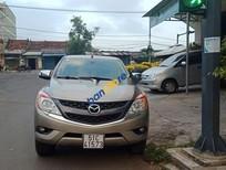 Bán xe Mazda BT 50 sản xuất 2014 còn mới