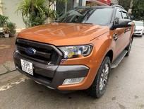 Cần bán xe Ford Ranger năm 2015, nhập khẩu, số tự động