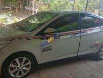 Bán ô tô Hyundai Accent sản xuất năm 2012, tên cá nhân sử dụng ít đi, giữ gìn