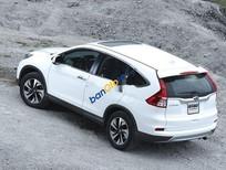 Cần bán gấp Honda CR V đời 2015, màu trắng