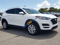 Cần bán xe Hyundai Tucson 2.0L năm 2019, màu trắng