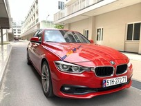 Bán BMW 3 Series năm 2016, màu đỏ, 988 triệu