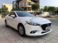 Cần bán lại xe Mazda 3 năm 2018, màu trắng, giá tốt