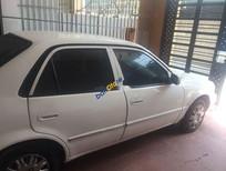 Cần bán gấp Toyota Corolla năm sản xuất 2001, màu trắng, xe nhập còn mới