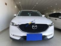 Cần bán gấp Mazda CX 5 sản xuất năm 2018, màu trắng còn mới, giá chỉ 790 triệu
