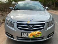 Cần bán Daewoo Lacetti năm 2009, màu bạc, nhập khẩu