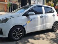 Cần bán lại xe Hyundai Grand i10 năm 2019, màu trắng, nhập khẩu nguyên chiếc còn mới, giá 239tr