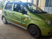 Cần bán xe Daewoo Matiz năm 2007, giá tốt