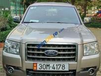 Bán Ford Everest năm sản xuất 2008 số tự động, 390 triệu