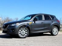 Bán Mazda CX 5 sản xuất 2014, xe nhập còn mới, 450tr