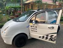 Bán Daewoo Matiz năm 2005, màu trắng, giá chỉ 70 triệu