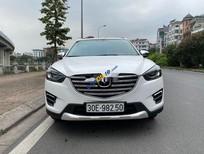 Cần bán lại xe Mazda CX 5 năm sản xuất 2017, màu trắng