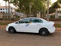 Cần bán gấp Honda Civic năm 2010, màu trắng chính chủ giá cạnh tranh