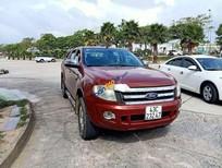 Bán Ford Ranger đời 2013, màu đỏ, nhập khẩu, 410 triệu