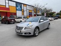 Cần bán xe Daewoo Lacetti năm 2009, màu xám, xe nhập