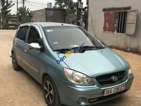 Cần bán xe Hyundai Getz năm 2008, nhập khẩu