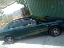 Cần bán Ford Laser sản xuất năm 2002, màu xanh lục