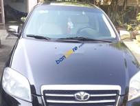 Cần bán Daewoo Gentra sản xuất 2007, gầm bệ chắc chắn
