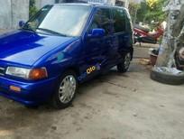 Cần bán gấp Daewoo Tico năm sản xuất 1993, màu xanh lam, nhập khẩu Hàn Quốc