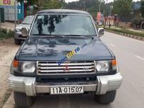Cần bán Mitsubishi Pajero sản xuất 1998, nhập khẩu