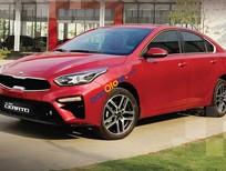 Giảm giá sâu với chiếc Kia Cerato 2.0 AT Premium, sản xuất 2020, sẵn xe, giao nhanh