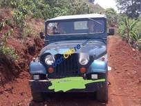 Bán Jeep CJ sản xuất năm 1980, xe nhập