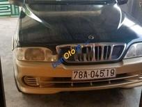 Bán xe cũ Ssangyong Musso 2003, nhập khẩu
