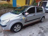 Cần bán gấp xe cũ Hyundai Getz năm 2008, màu bạc, xe nhập