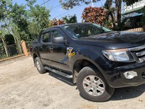 Cần bán xe cũ Ford Ranger năm 2013, màu đen, nhập khẩu