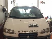 Xe Libero đời cuối của Nhật 2007, giá chỉ 250 triệu