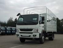 Bán xe tải Nhật Bản Mitsubishi Fuso FA 5,5 tấn đời 2020, giá tốt tại Hải Phòng