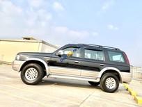 Cần bán gấp Ford Everest năm 2007