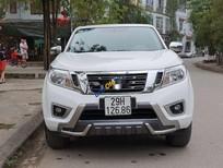 Cần bán lại xe Nissan Navara sản xuất 2018, màu trắng, nhập khẩu nguyên chiếc còn mới
