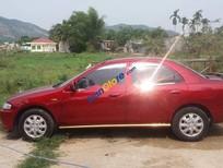 Bán Mazda 323 sản xuất năm 2000, màu đỏ chính chủ, giá 168tr