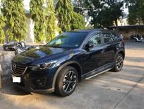 Bán ô tô Mazda CX 5 năm sản xuất 2016, màu đen, giá 660tr