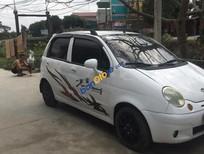 Bán xe Daewoo Matiz năm sản xuất 2006, màu trắng, giá chỉ 56 triệu