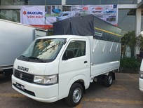 Bán Suzuki Super Carry Pro 2020, xe nhập