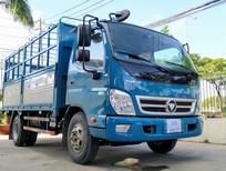 Đại lý bán xe tải Thaco Ollin 5 tấn tại Hải phòng, mua xe giảm giá khủng