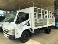 Bán Fuso Canter sản xuất năm 2019, nhập khẩu, 597tr