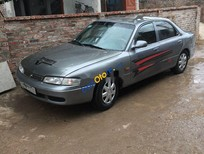 Bán xe Mazda 626 sản xuất năm 1995, màu xám, xe nhập chính chủ