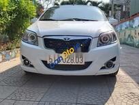 Bán Daewoo GentraX sản xuất 2008, màu trắng, xe nhập còn mới giá cạnh tranh