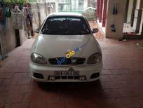 Xe cũ Daewoo Lanos sản xuất năm 2003, màu trắng