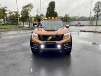 Bán Nissan Navara năm 2017, xe nhập