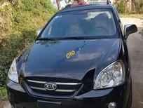 Bán xe cũ Kia Carens sản xuất năm 2010, màu đen