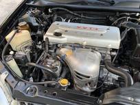 Cần bán lại xe Toyota Camry sản xuất năm 2005, màu đen giá cạnh tranh