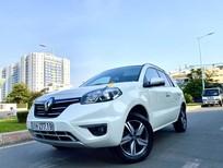 Bán Renault Koleos sản xuất 2015, màu trắng, xe nhập
