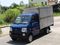 Giá xe tải Dongben DB1021 thùng - 870kg | 810kg | 770kg