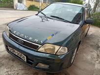 Bán Ford Laser năm 2001, xe nhập, giá chỉ 125 triệu